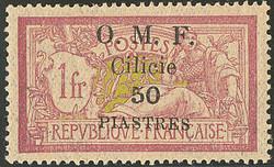 2290: Cilicien