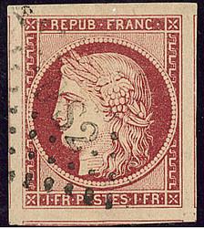 Roumet 551. Auktion - Los 73