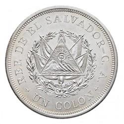 60.260: Amerika - El Salvador