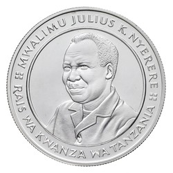 50.420: Africa - Tanzania