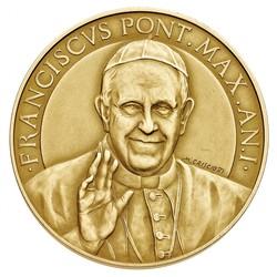 40.200.320.780: Europa - Italien - Vatikan - Franziskus, seit 2013