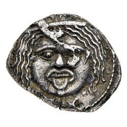 10.20.10: Ancient Coins - Greek Coins - Etruria