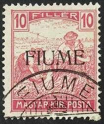 2555: Fiume