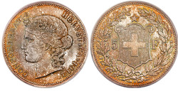 8th Auction, Münzen- - Lot 223