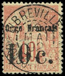 2720: Französisch Kongo