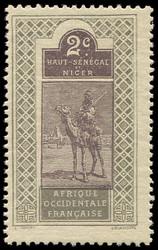 4730: 上セネガル及びニジェール