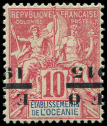 2730: French Oceania