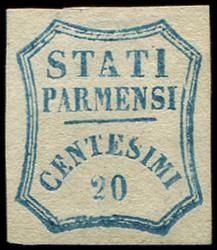 7160: Sammlungen und Posten Italienische Staaten