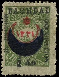 3315: Irak