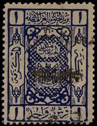 3765100: Jordanien Trans-Jordanien Periode