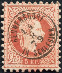 4745400: Austria Cancellations Silesia