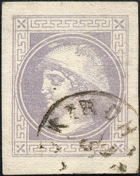4745082: Austria Newspaper Stamp 1867/80
