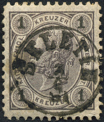 4745350: Austria Cancellations Bohemia