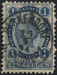 4745365: Österreich Abstempelungen Krain