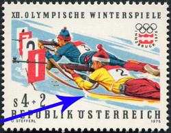 783110: Sport & Games, Olympics, 1976 Innsbruck