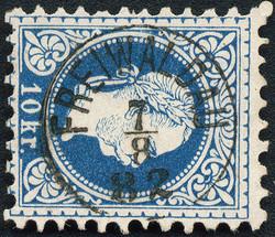 4745400: Österreich Abstempelungen Schlesien