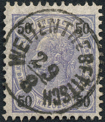 4745090: Österreich Ausgaben 1890-1918 -