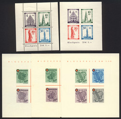 1325: French Occupation Baden