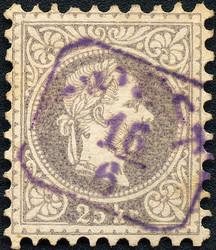 4745075: Österreich Ausgabe 1867 -