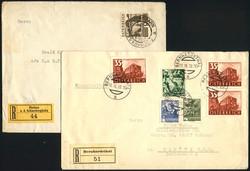4745110: Austria 1st. Republic -