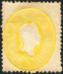 4745060: Österreich Ausgabe 1860 -