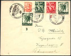 4745115: Österreich Ostmark -