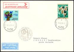 6590: UNO Wien -
