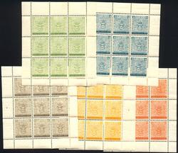 5625120: Sweden 1945-1999