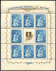 5760: Slovakia -