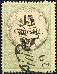 4770: Österreich Lombardei Venetien -