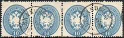 4785: Austrian Levant -