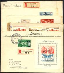 5655: Suisse -
