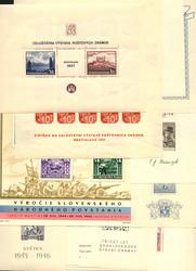 6335: Czechoslovakia -