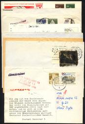 1380: German Democratic Republic -