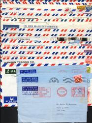 7415: Sammlungen und Posten China