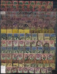 7135: Sammlungen und Posten GB und Kanal Inseln