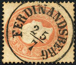4745385: Österreich Abstempelungen Militärgrenze