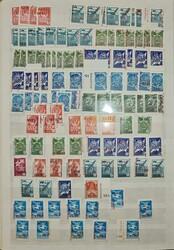 6620: Usbekistan - Sammlungen