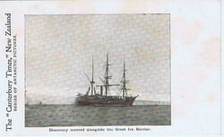 161500: Expeditions, Antarctic,