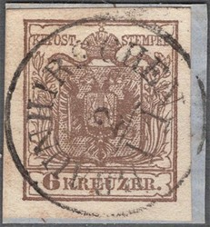 4745305: Österreich Abstempelungen Wien
