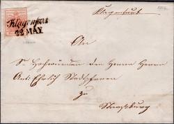 4745310: Österreich Abstempelungen Kärnten