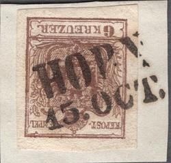 4745315: Österreich Abstempelungen Niederösterreich