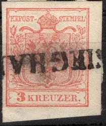 4745320: オーストリア・消印・上オーストリア