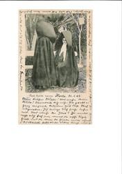 2990: Horta - Postkarten