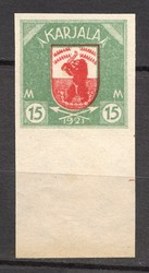 3875: Karelien