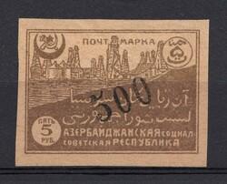 1745: Azerbaijan-Nakhichevan