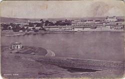 3080: Indien Staaten Bhopal - Ganzsachen