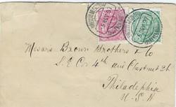 4225: Madeira - Vorphilatelie