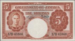 110.560.160: Billets - Amériques - Jamaïque