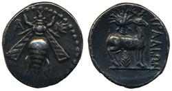 10.20.630.40: Antike - Griechen - Ionien - Ephesos